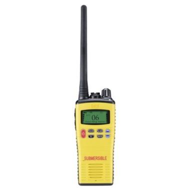 Entel HT649 VHF Portátil GMDSS