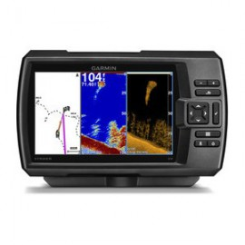 Garmin Striker 7dv GPS Sonda