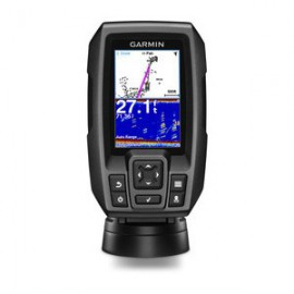 Garmin Striker 4 GPS Sonda