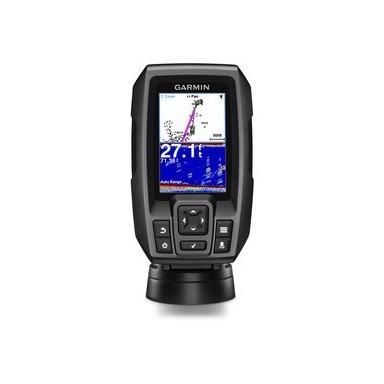 Garmin Striker 4 GPS Sonda