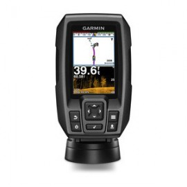Garmin Striker 4dv GPS Sonda