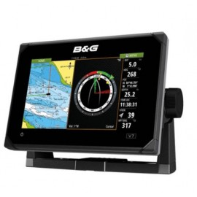 B&G Vulcan 7 FS GPS Sonda