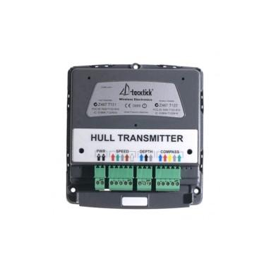 Transmisor Multicasco Tacktick T121