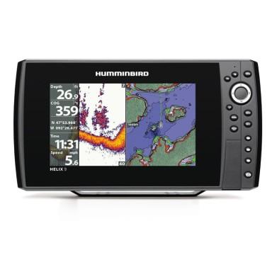 Humminbird Helix 9 GPS Sonda