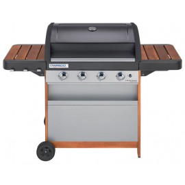 Barbacoa Gas Campingaz 4 Series Classic L Woody