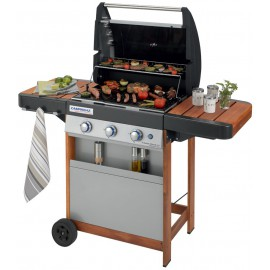 Barbacoa Gas Campingaz 3 Series Classic LX Woody