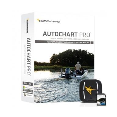 Humminbird Autochart PRO