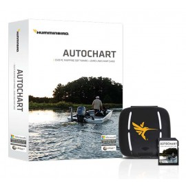 Humminbird Autochart