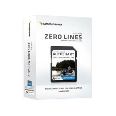 Humminbird Autochart Zline SD EU