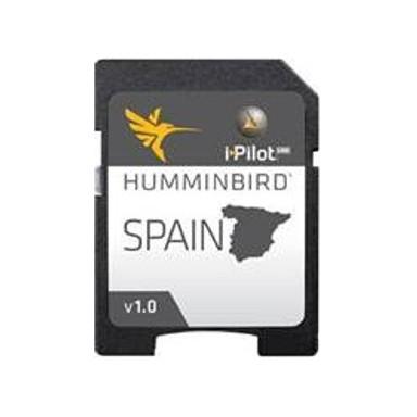 Humminbird Autochart García Sola SD