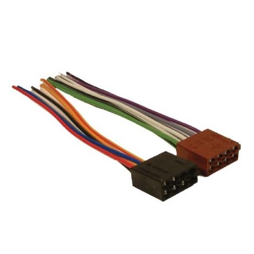 Cable ISO Universal Radio Música