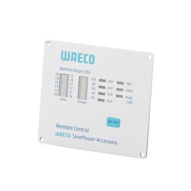 Control Remoto Waeco MCR 7
