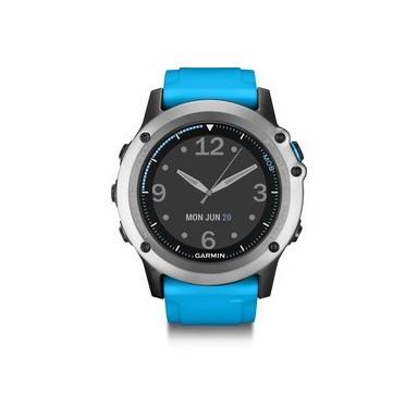 Garmin Quatix 3 Reloj Navegación