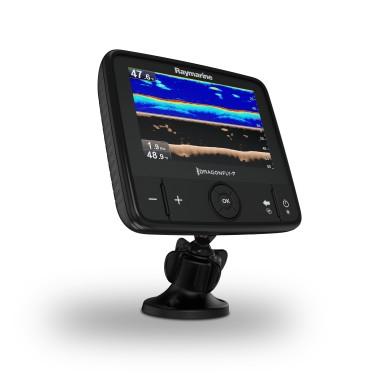 Raymarine Dragonfly 7 Pro GPS Sonda