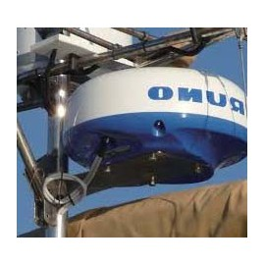 Soporte Mástil Radar Furuno DRS4W