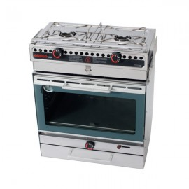 Cocina Alcohol y Horno Dometic ORIGO 6000