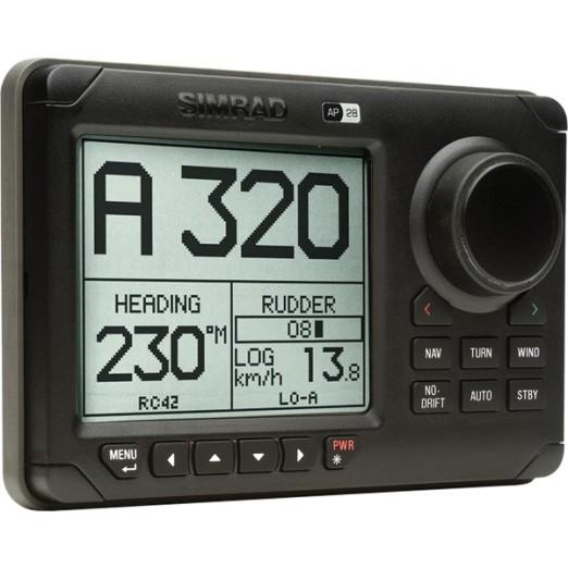 Unidad Control Simrad Ap28