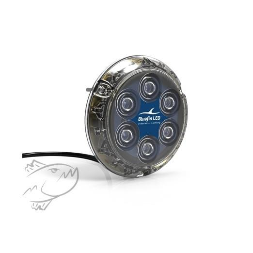 Bluefin LED PIRANHA P6 Nitro Luz Subacuática