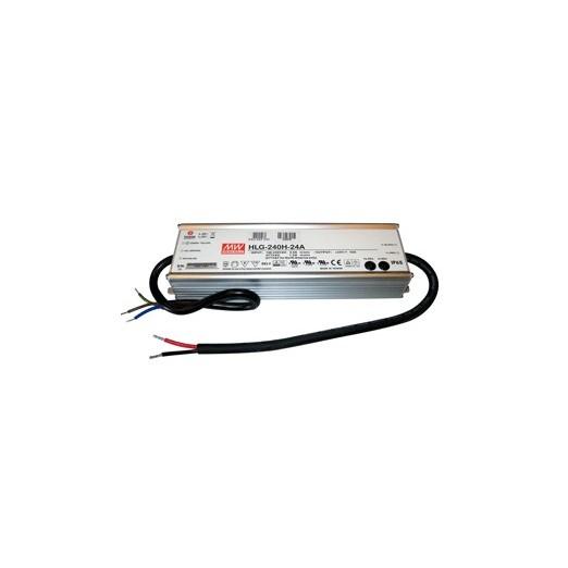 Fuente Alimentación Bluefin LED 220 a 24 Voltios y 240W