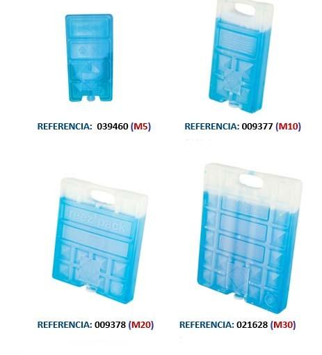 CAMPINGAZ Acumulador Freez Pack