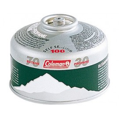 Cartucho Gas Coleman C100 Xtreme