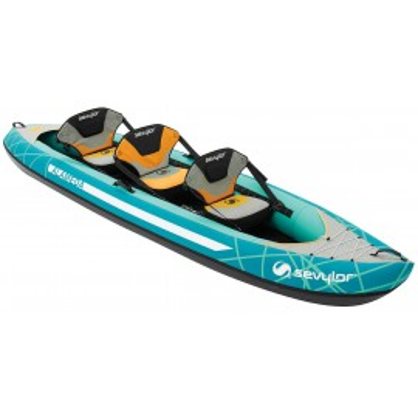 Kayak Sevylor Alameda 3P