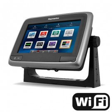 Raymarine a77 GPS Sonda Wifi