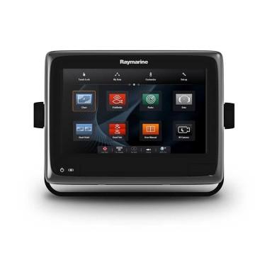 Raymarine a95 GPS Plotter Wifi