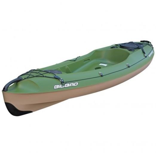 Kayak para Pescar BIC Bilbao