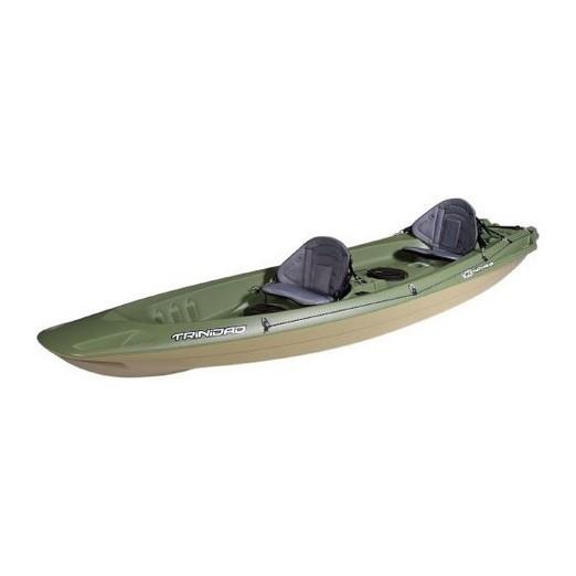 Kayak Pesca BIC Trinidad