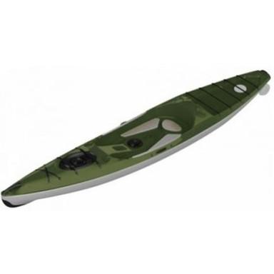 Kayak BIC Java Pesca