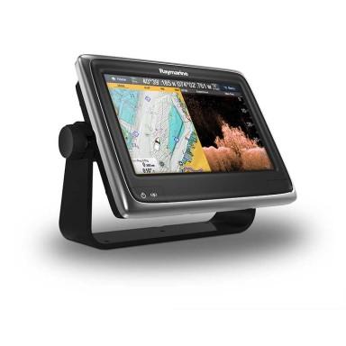 Raymarine a97 GPS Sonda Wifi
