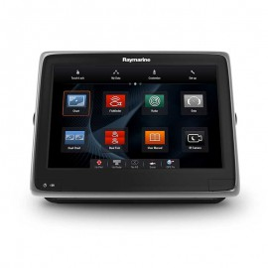 Raymarine a125 GPS Plotter Wifi