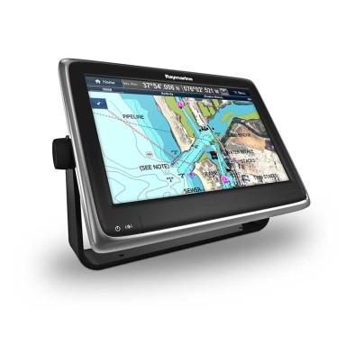 Raymarine a127 GPS Sonda Wifi