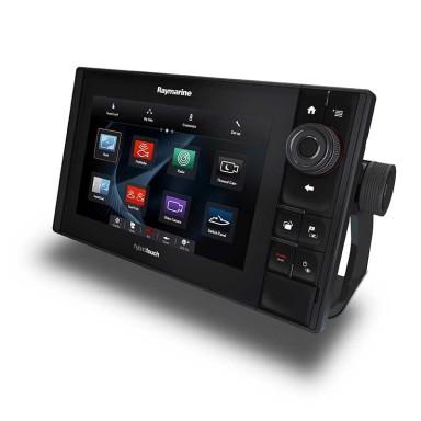 Raymarine eS97 HybridTouch GPS Sonda Digital ClearPulse