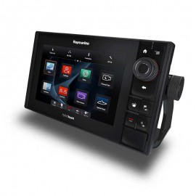Raymarine eS98 HybridTouch GPS Sonda DownVision
