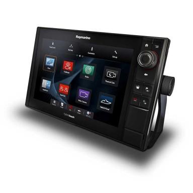 Raymarine eS128 HybridTouch GPS Sonda DownVision