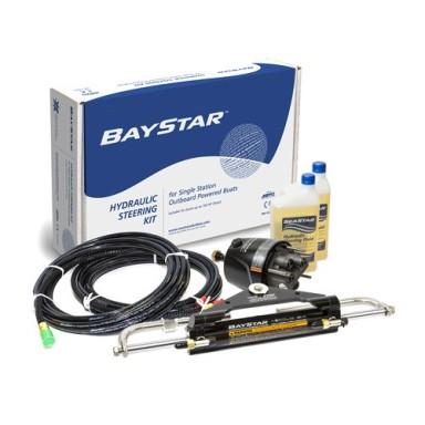 Dirección Hidráulica BayStar 150HP