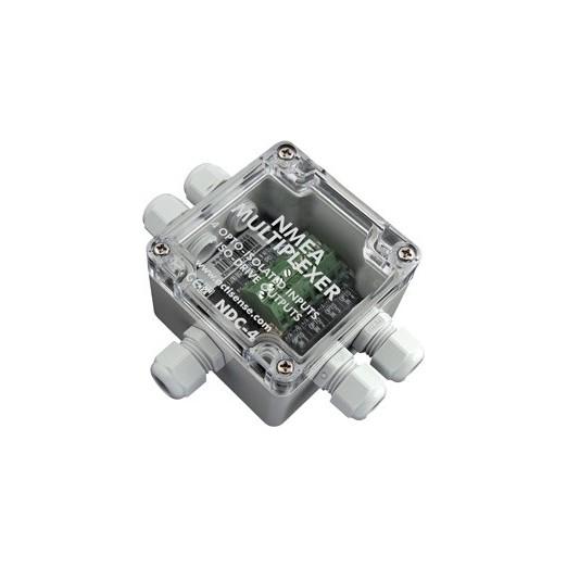 Multiplexor Actisense NMEA 0183