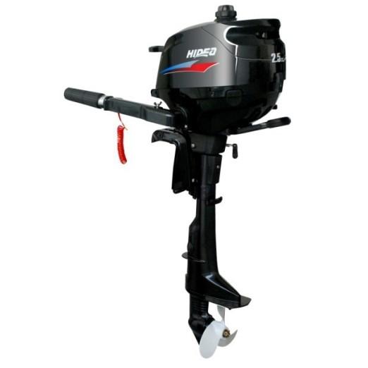Motor Fueraborda Hidea 2,5 Cv