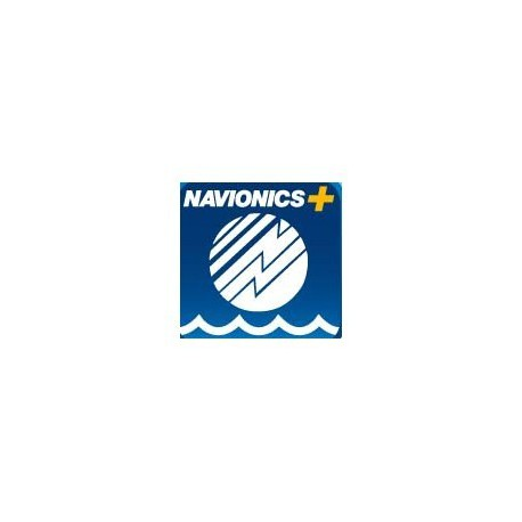 Navionics Plus Small Cartografía