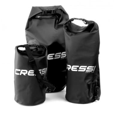 Bolsa Estanca Cressi Dry Bag PVC