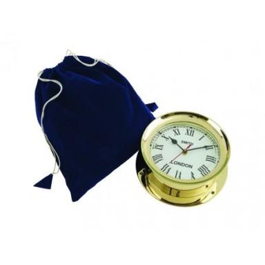 Reloj Decorativo Latón