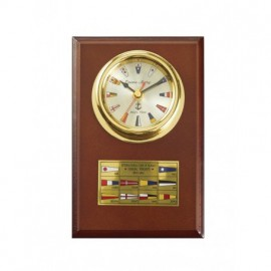 Reloj Pared Código Señales (1u)