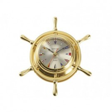 Reloj Ancla Timón Código Señales (1u)