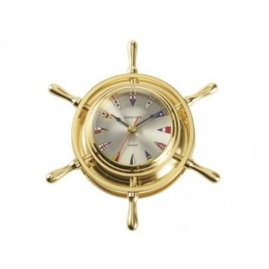 Reloj Ancla Timón Código Señales