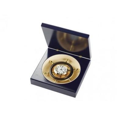 Reloj Pequeño Timón Caja Regalo (1u)
