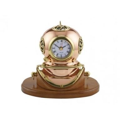 Reloj Náutico Casco Buzo