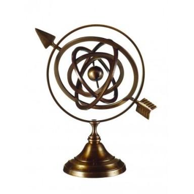 Esfera Decorativa Armillary