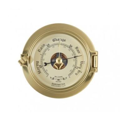 Barómetro Decorativo Latón
